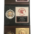 160 LOGO COMBO SERIES PLAQUES 9 X 12 8 X 10 7 X 9
